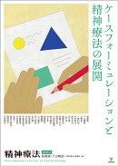 精神療法増刊第6号ーケースフォーミュレーションと精神療法の展開