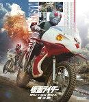 仮面ライダー Blu-ray BOX 3【Blu-ray】