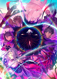 劇場版「Fate/stay night [Heaven's Feel]」3.spring song【完全生産限定版】【Blu-ray】 [ 杉山紀彰 ]