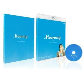 Mommy/マミー【Blu-ray】 [ アンヌ・ドルヴァル ]