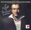 ブリテン:青少年のための管弦楽入門 「ピーター・グライムズ」より4つの海の間奏曲他