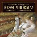 ベスト・オブ クラシックス 99::誰も寝てはならぬ、私のお父さん〜イタリア・オペラ・アリア集