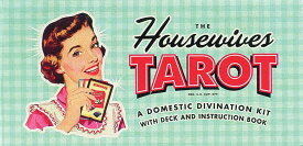 HOUSEWIVES TAROT,THE [ . ]