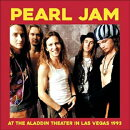 【輸入盤】At The Aladdin Theater In Las Vegas 1993 - Fm Broadcast