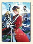 千銃士 vol.01【Blu-ray】