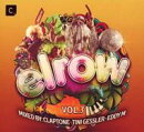 【輸入盤】Elrow 3: Mixed By Claptone Tini Gessler & Eddy M