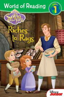 Sofia the First Riches to Rags