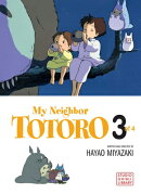 My Neighbor Totoro: Volume 3