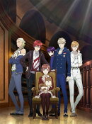 Dance with Devils 3 初回生産限定盤 【Blu-ray】