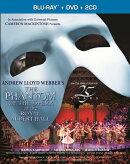 オペラ座の怪人 25周年記念公演 in ロンドン 豪華BOXセット【Blu-ray】