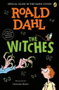 The Witches WITCHES [ Roald Dahl ]