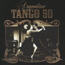 情熱のアルゼンチン・タンゴ50