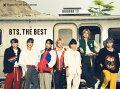【予約】BTS, THE BEST (初回限定盤B 2CD+2DVD)