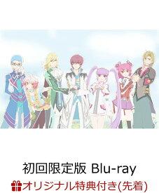 【楽天ブックス限定先着特典】テイルズ オブ グレイセス Anniversary Party(初回限定版)(布ポスター付き)【Blu-ray】 [ 櫻井孝宏 ]
