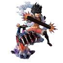 フィギュアーツZERO モンキー・D・ルフィ ギア4 -スネイクマン・王蛇ー