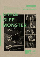 MTV unplugged : Little Glee Monster【Blu-ray】