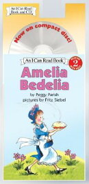 Amelia Bedelia [With CD]