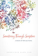 Sauntering Through Scripture: A Book of Reflections