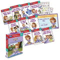 Sofia the First, Reading Adventures Level Pre-1