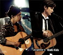 MTV Unplugged: KinKi Kids【Blu-ray】