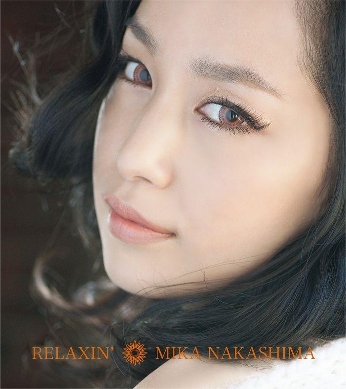 RELAXIN' (初回限定盤 CD+DVD) [ 中島美嘉 ]