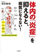 体内の「炎症」を抑えると、病気にならない!