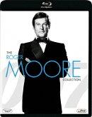 007/ロジャー・ムーア ブルーレイコレクション<7枚組> 【Blu-ray】