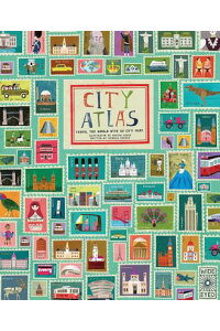 CityAtlas:TraveltheWorldwith30CityMaps[GeorgiaCherry]