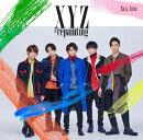XYZ=repainting (初回限定盤B CD+DVD)