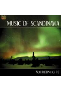 【輸入盤】MusicOfScandinavia:Northernlights[Various]