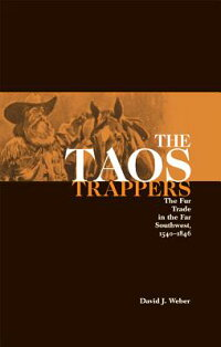 The_Taos_Trappers:_The_Fur_Tra