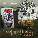 【輸入盤】Wheatfield Soul / Canned Wheat (Hybrid SACD)