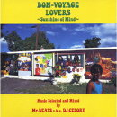 BON-VOYAGE LOVERS 〜Sunshine of Mind〜 Music Selected and Mixed by Mr.BEATS a.k.a. DJ CELORY
