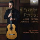 【輸入盤】Luigi Attademo: A Spanish Portrait