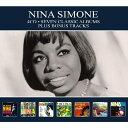 【輸入盤】7 Classic Albums (4CD) [ Nina Simone ]