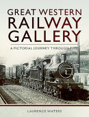 Great Western Railway Gallery: A Pictorial Journey Through Time