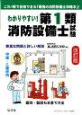 わかりやすい!第1類消防設備士試験改訂版 豊富な問題と詳しい解説 甲種・乙種併用 (国家・資格シリーズ) [ 資格研…