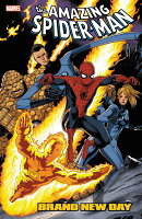 Spider-Man: Brand New Day: The Complete Collection, Volume 3