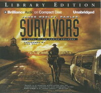 Survivors:ANoveloftheComingCollapse