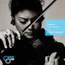 Opus One ヤナーチェク:ヴァイオリン・ソナタ