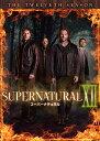 SUPERNATURAL XII <トゥエルブ・シーズン>DVD コンプリート・ボックス [ ジャレッド・パダレッキ ]
