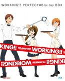 WORKING!! PERFECT★Blu-ray BOX【初回生産限定】【Blu-ray】