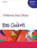 【輸入楽譜】チルコット, Bob: ニーダロス・ジャズ・ミサ曲(女声四部合唱): ヴォーカル・スコア
