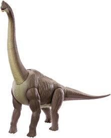 マテル ジュラシックワールド(JURASSIC WORLD) ブラキオサウルス GNC31
