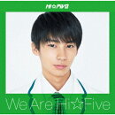 We are Hi☆Five (大友海盤)