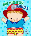 My Big Boy Undies