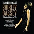 【輸入盤】Golden Voice Of Shirley Bassey