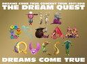 DREAMS COME TRUE CONCERT TOUR 2017/2018-THE DREAM QUEST-【Blu-ray】 [ DREAMS COME ...