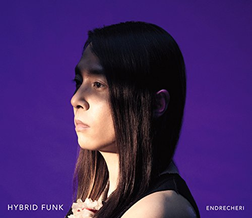 HYBRID FUNK (Limited Edition A CD+DVD) [ ENDRECHERI ]
