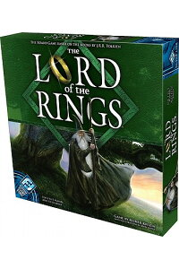 The_Lord_of_the_Rings_Board_Ga